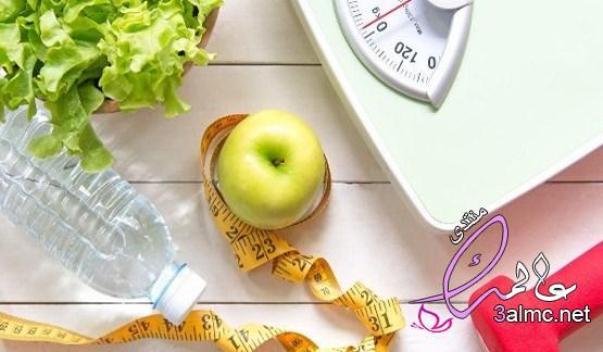 3 أسباب لصعوبة فقدان الوزن مع تقدم العمر صعوبة خسارة