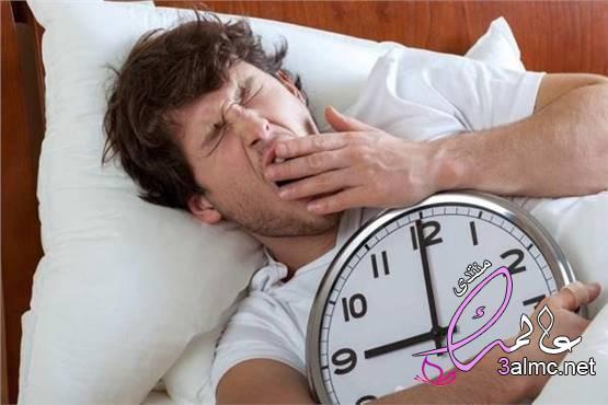 كيف يهدد الحرمان من النوم حياة البشر؟ مخاطر يهدد الحياة 2020