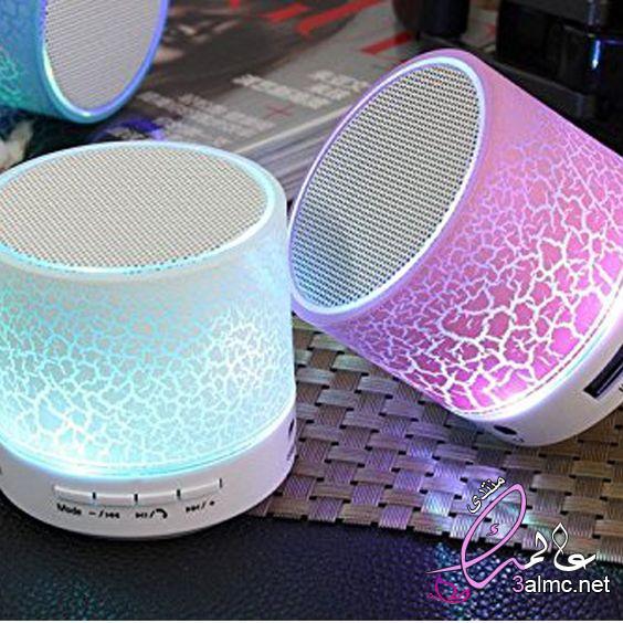 2020 سماعة هاي فاي بلوتوث اللاسلكية مع ميكروفون fm صندوق تشغيل الموسيقى مضخم صوت