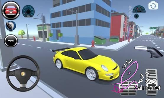 أفضل 5 ألعاب سيارات أونلاين للأطفال 2022
