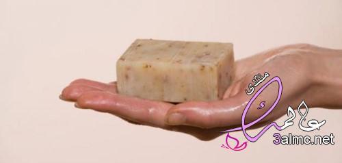 طريقة صنع الصابون المغربي,مكونات الصابون المغربى الاصلى,صناعة الصابون المغربي من الصفر