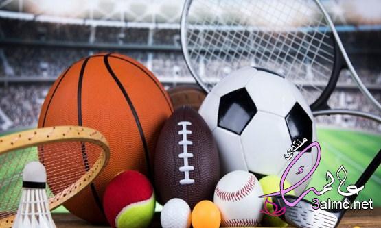 أنواع الرياضة وأبرز فوائدها 2021